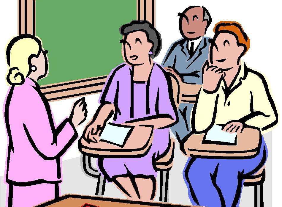 Obvestilo o prestavljenih roditeljskih sestankih in predavanju za starše