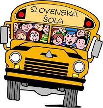 Vozni red kombija v šolskem letu 2019/2020