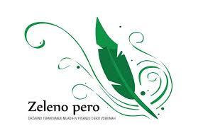 Rezultati državnega tekmovanja Zeleno pero