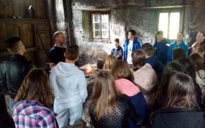 Tehniški dan 8. razreda: Ekskurzija na GORENJSKO