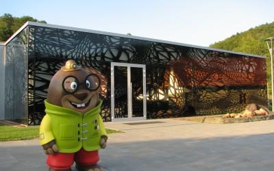 Z naravoslovnim krožkom na ekskurzijo na Goričko v doživljajski park Vulkanija
