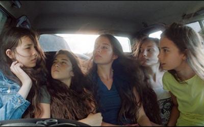 Filmska vzgoja v 7. in 8. razredu: Ogled filma Mustang