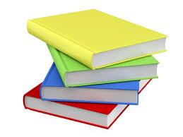 Seznam učbenikov in delovnih zvezkov  in naročilnica za učbeniški sklad