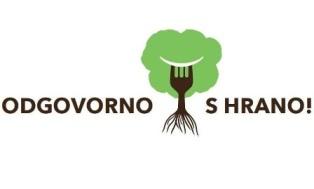 Nov projekt na OŠ Domžale: Odgovorno s hrano