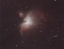 Revija Spika: Astronomski tabor Šalovci 2017