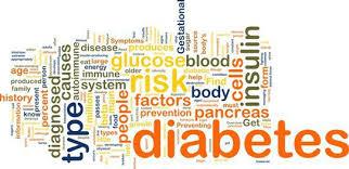 Tekmovanje sladkorna bolezen