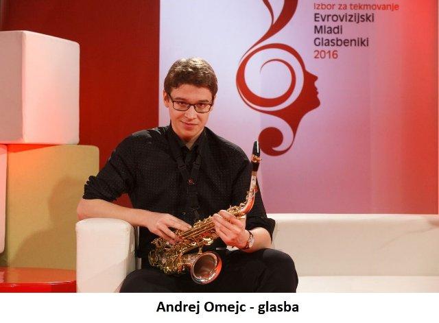 Evrovizija mladih glasbenikov