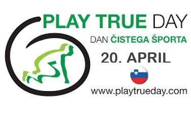 Dan čistega športa – 10. april – Zveza za šport invalidov Slovenije –  Slovenski paralimpijski komite